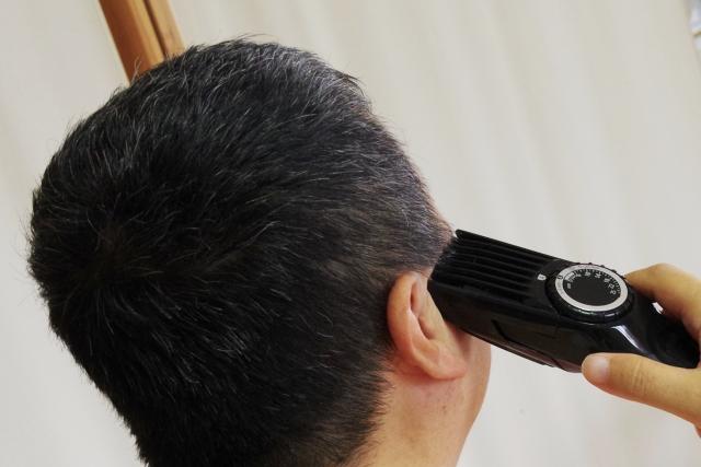 ツー ブロック かぶせる 髪 の 長 さ